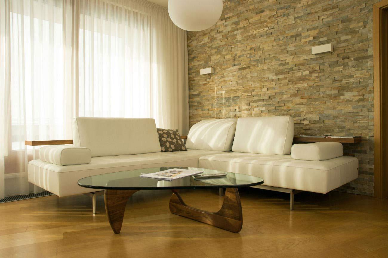 Taodesign realizace Dalejský park – do obývacího pokoje