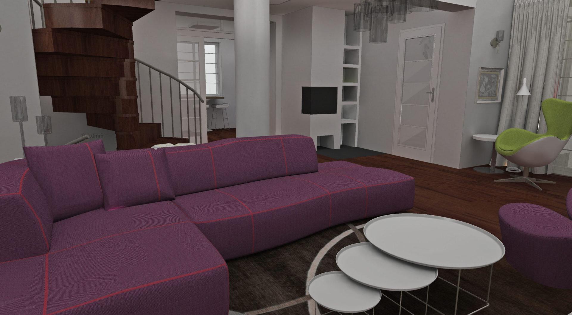 Obývací pokoj4